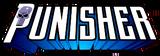 Punisher (1995) logo