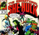 Sensational She-Hulk Vol 1 59