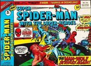 Super Spider-Man with the Super-Heroes Vol 1 174