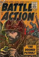 Battle Action Vol 1 23