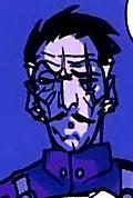 Heisenberg (Earth-616) from Amazing Fantasy Vol 2 14 001