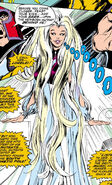 Lani Ubanu (Earth-616) from X-Men Vol 1 63 001