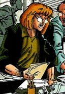 Marge Butler (Earth-616) from Spider-Man Unlimited Vol 1 13 0001