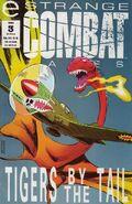 Strange Combat Tales Vol 1 3