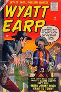 Wyatt Earp Vol 1 19