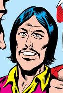 Barney Muller (Earth-616) Amazing Spider-Man Annual Vol 1 11 0002