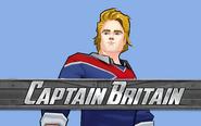 Brian Braddock (Earth-TRN562) from Marvel Avengers Academy 003