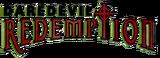 Daredevil Redemption (2005) logo