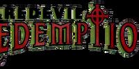 Daredevil: Redemption Vol 1