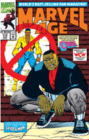 Marvel Age Vol 1 110