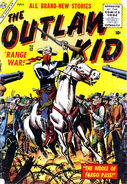 Outlaw Kid Vol 1 12