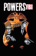 Powers FBI Vol 1 1 Textless