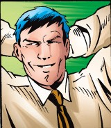Sam Dunne (Earth-616) from Captain America Annual Vol 1 1999 0001