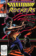 Steeltown Rockers Vol 1 1