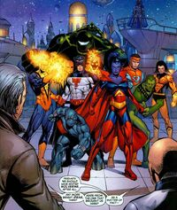 Imperial Guard (Earth-41001) from X-Men The End Vol 3 1 0001