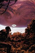 Incursion from New Avengers Vol 3 1 001