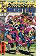 Strikeforce Morituri Vol 1 15