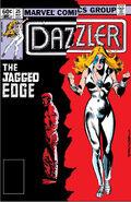 Dazzler Vol 1 25