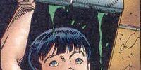 Jesse Pinto (Earth-616)