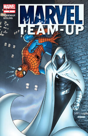 Marvel Team-Up Vol 3 7