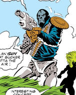 Skullbuster (Earth-616) from Uncanny X-Men Vol 1 255 001