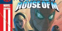 What If? Spider-Man: House of M Vol 1 1