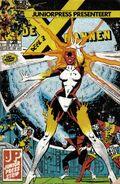 X-Mannen 28