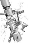 X-Men Unlimited Vol 2 14 Textless