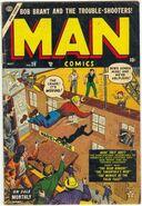 Man Comics Vol 1 26