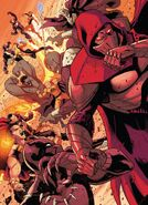 New Avengers Vol 3 19 page 23