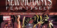 New Mutants Vol 3 29