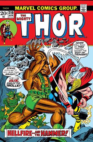 Thor Vol 1 210