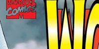 Wolverine: Knight of Terra Vol 1 1