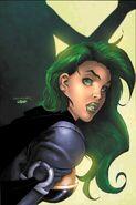 X-Men Vol 2 180 Textless