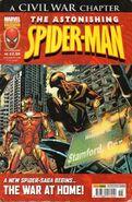 Astonishing Spider-Man Vol 2 46