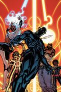 Black Panther Vol 6 7 Textless