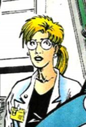 Leslie Miglietta from Spider-Man Dead Man's Hand Vol 1 1 001