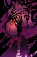 X-Men Vol 4 6 Textless