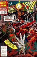 Daredevil Annual Vol 1 9