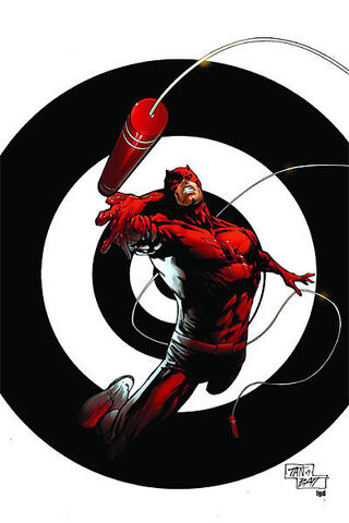 File:Dark Reign The List Daredevil Vol 1 1 Textless.jpg