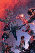 New Mutants Vol 3 36 Textless