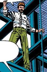 Paul Withers (Earth-616) from Avengers Vol 1 326 0001