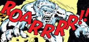 Yeti (Guardian of the Gateway) (Earth-616) from Black Panther Vol 1 5