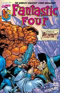 Fantastic Four Vol 3 41