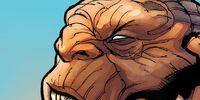 Gasher (Earth-616)