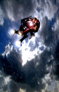 Invincible Iron Man Vol 2 11 Textless