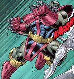 Tyros (Earth-20051) Marvel Adventures Hulk Vol 1 7