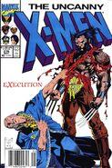 Uncanny X-Men Vol 1 276