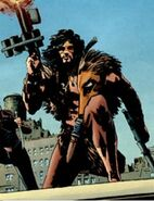Alexei Kravinoff (Earth-616) Amazing Spider-Man Vol 1 634 0001