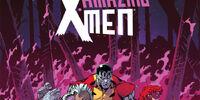 Amazing X-Men Vol 2 9